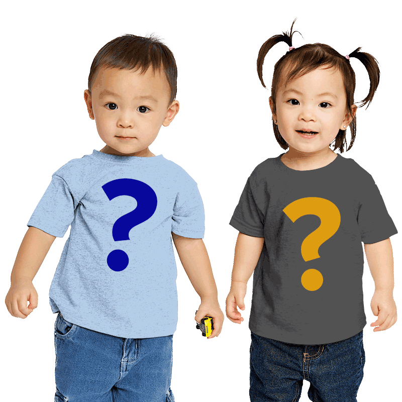 Random Shirt Designs - Toddlers - Kids - RIPT Apparel