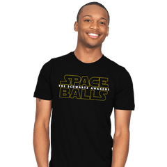 The Schwartz Awakens Exclusive - Mens - T-Shirts - RIPT Apparel