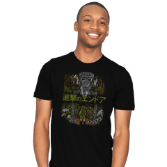 Attack on Endor Exclusive - Mens - T-Shirts - RIPT Apparel