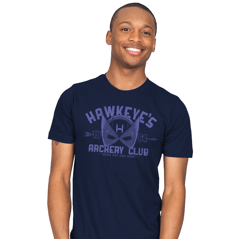 Archery Club Exclusive - Mens - T-Shirts - RIPT Apparel
