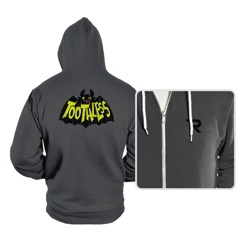 The Dark Dragon - Hoodies - Hoodies - RIPT Apparel