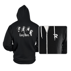 The Lost Boys - Hoodies - Hoodies - RIPT Apparel