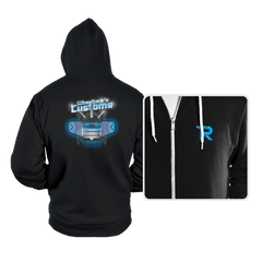 Wheeljack's Customs - Hoodies - Hoodies - RIPT Apparel