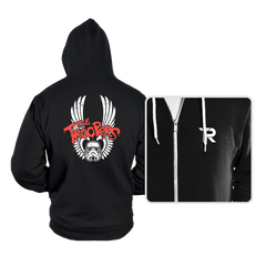 The Troopers - Hoodies - Hoodies - RIPT Apparel