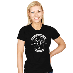 Hell And Back - Womens - T-Shirts - RIPT Apparel