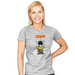 Unpopular - Womens - T-Shirts - RIPT Apparel
