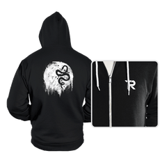 Midnight Wish - Hoodies - Hoodies - RIPT Apparel