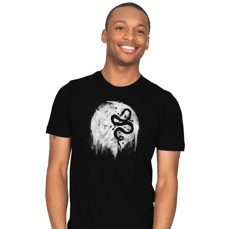 Midnight Wish - Mens - T-Shirts - RIPT Apparel