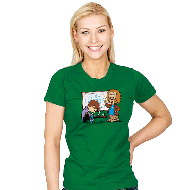 Pied Piper's Peanuts - Womens - T-Shirts - RIPT Apparel