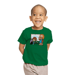 Pied Piper's Peanuts - Youth - T-Shirts - RIPT Apparel