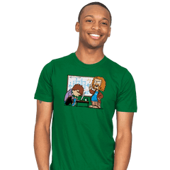 Pied Piper's Peanuts - Mens - T-Shirts - RIPT Apparel