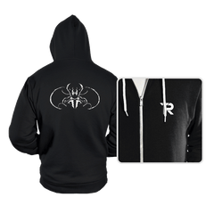 The Dark Spawn - Hoodies - Hoodies - RIPT Apparel