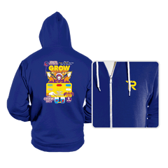 Rita's Monster Morphers - Hoodies - Hoodies - RIPT Apparel