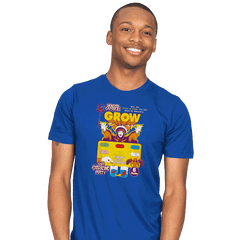 Rita's Monster Morphers - Mens - T-Shirts - RIPT Apparel