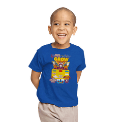 Rita's Monster Morphers - Youth - T-Shirts - RIPT Apparel