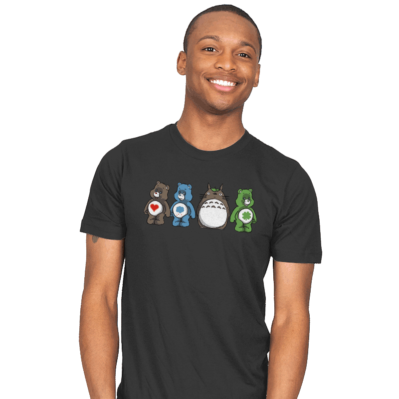 Care Neighbor - Mens - T-Shirts - RIPT Apparel
