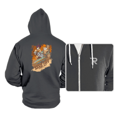 Mad Fry - Hoodies - Hoodies - RIPT Apparel