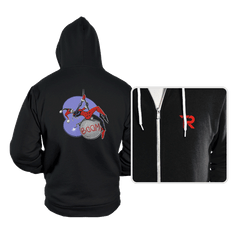 Wrecking Bomb - Hoodies - Hoodies - RIPT Apparel