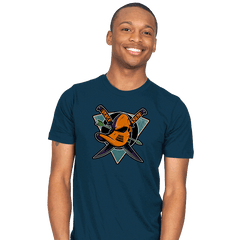 The Mighty Wilsons - Mens - T-Shirts - RIPT Apparel