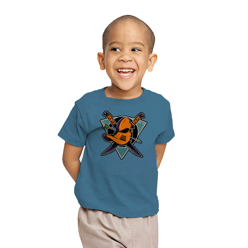 The Mighty Wilsons - Youth - T-Shirts - RIPT Apparel