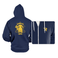 Vermilion Gym - Hoodies - Hoodies - RIPT Apparel