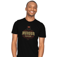 Mordor Dark Ale - Mens - T-Shirts - RIPT Apparel