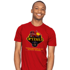 OptiMASK Prime Exclusive - Mens - T-Shirts - RIPT Apparel