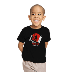 Predator: The Animated Series - Youth - T-Shirts - RIPT Apparel