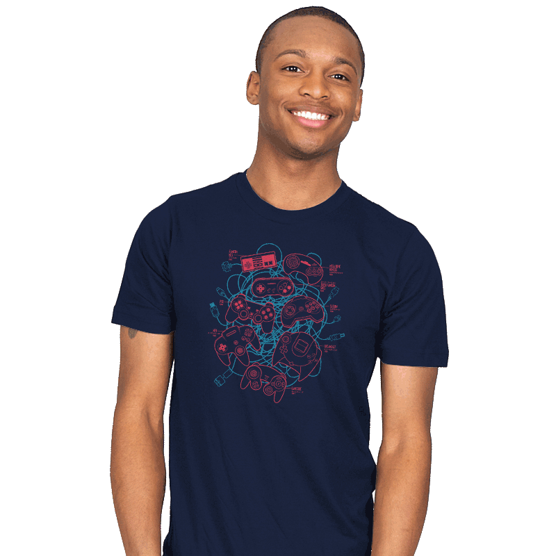Legacy - Mens - T-Shirts - RIPT Apparel