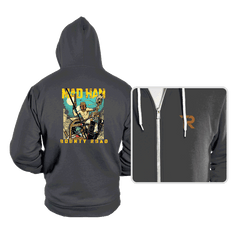 Mad Han: Bounty Road - Hoodies - Hoodies - RIPT Apparel