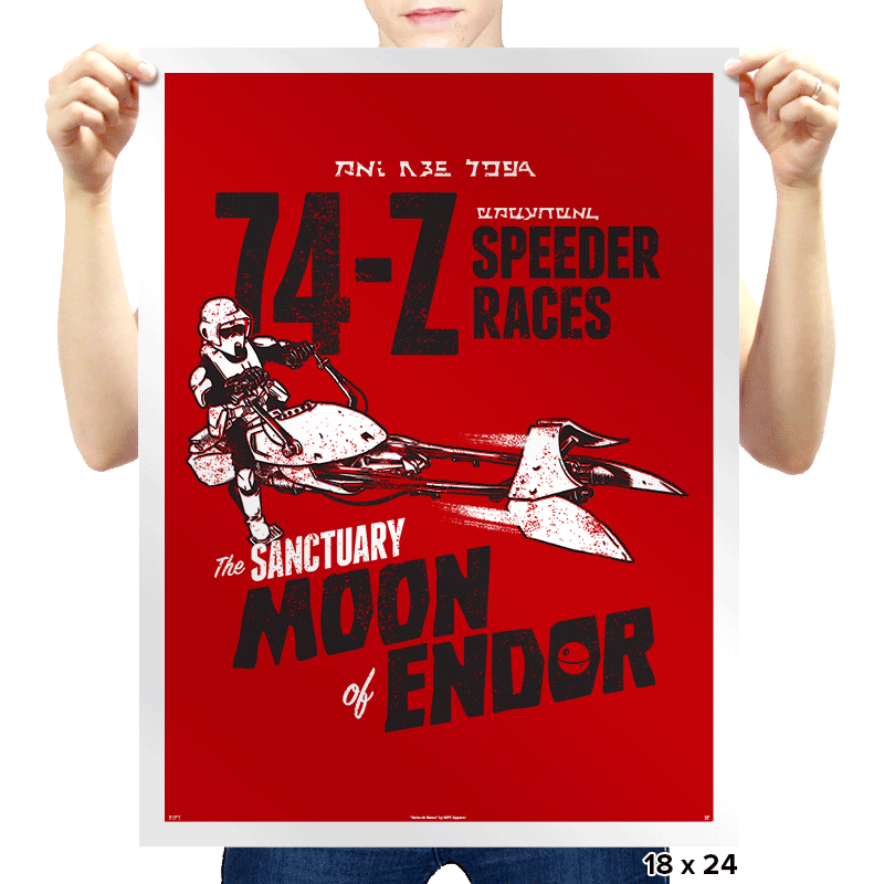 Sanctuary Circuit - Prints - Posters - RIPT Apparel