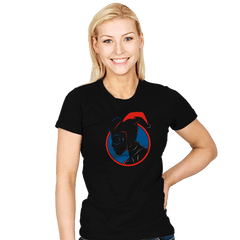 Tracy Quinn - Womens - T-Shirts - RIPT Apparel