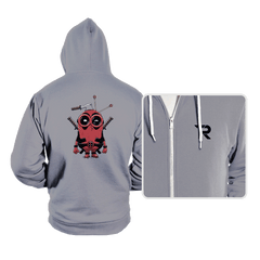 Minionpool - Hoodies - Hoodies - RIPT Apparel
