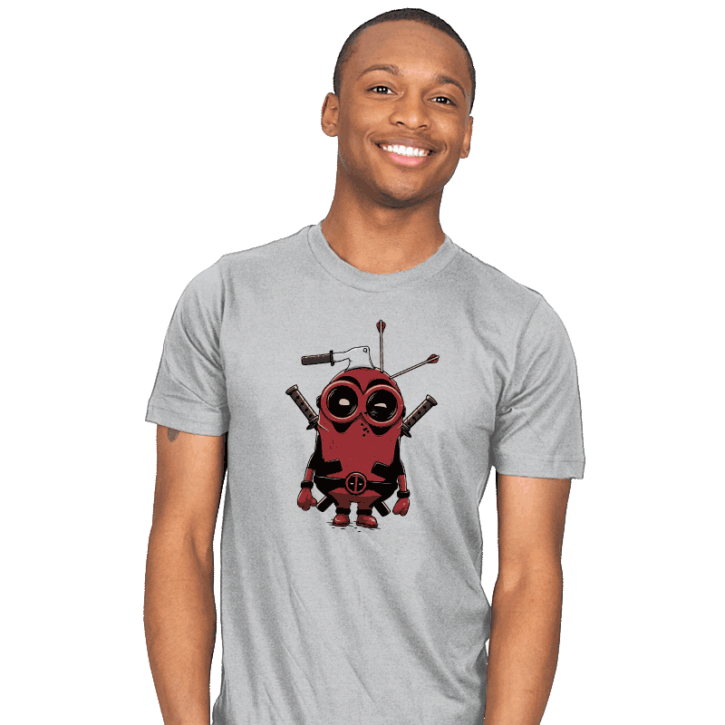 Minionpool - Mens - T-Shirts - RIPT Apparel