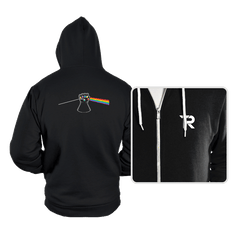 Dark Side of Infinity - Hoodies - Hoodies - RIPT Apparel