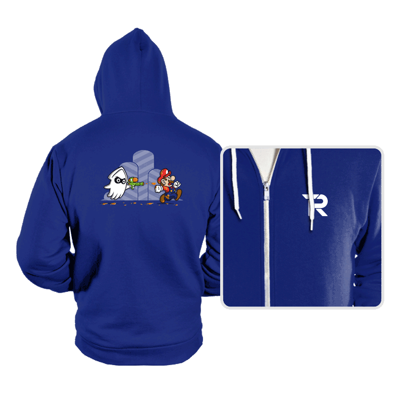 Revenge of the Squid - Hoodies - Hoodies - RIPT Apparel