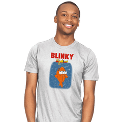 Blinky - Mens - T-Shirts - RIPT Apparel
