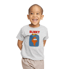 Blinky - Youth - T-Shirts - RIPT Apparel