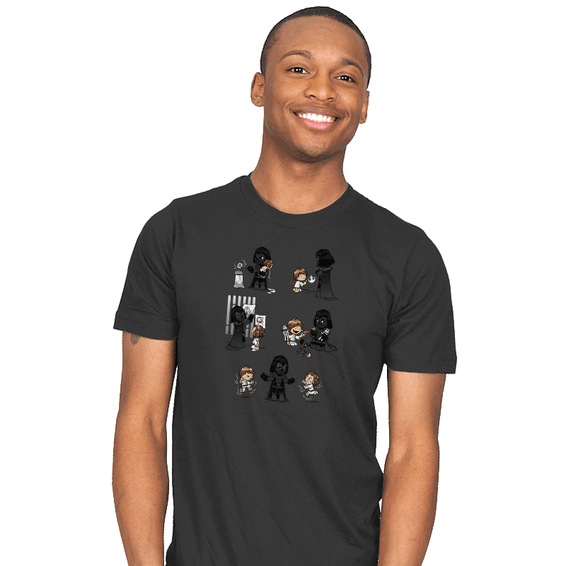Father of the Year - Mens - T-Shirts - RIPT Apparel