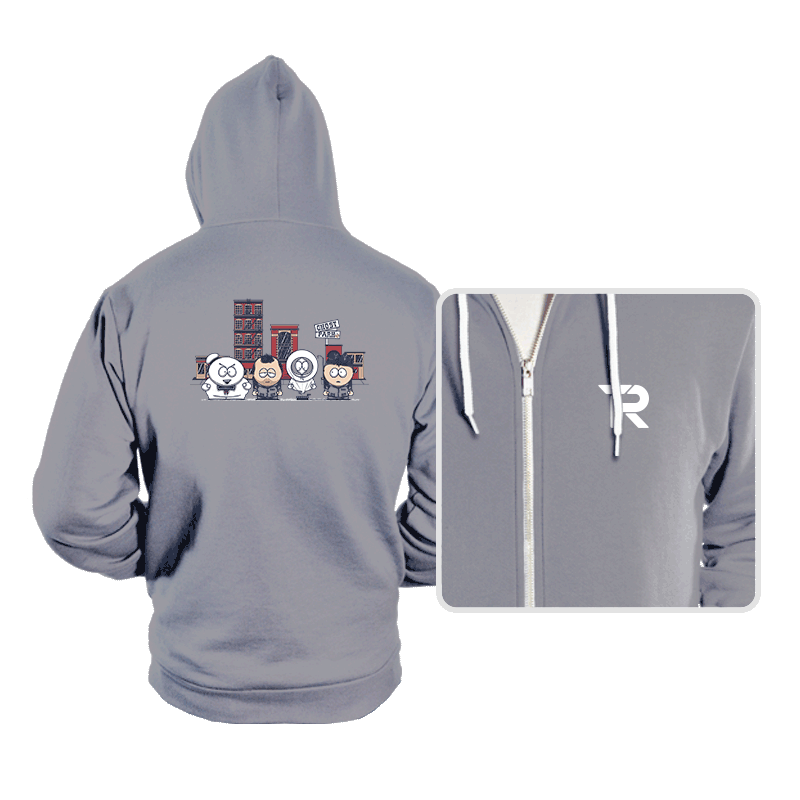 Ghost Park - Hoodies - Hoodies - RIPT Apparel