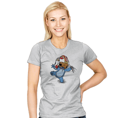 Rebel Stitch - Womens - T-Shirts - RIPT Apparel