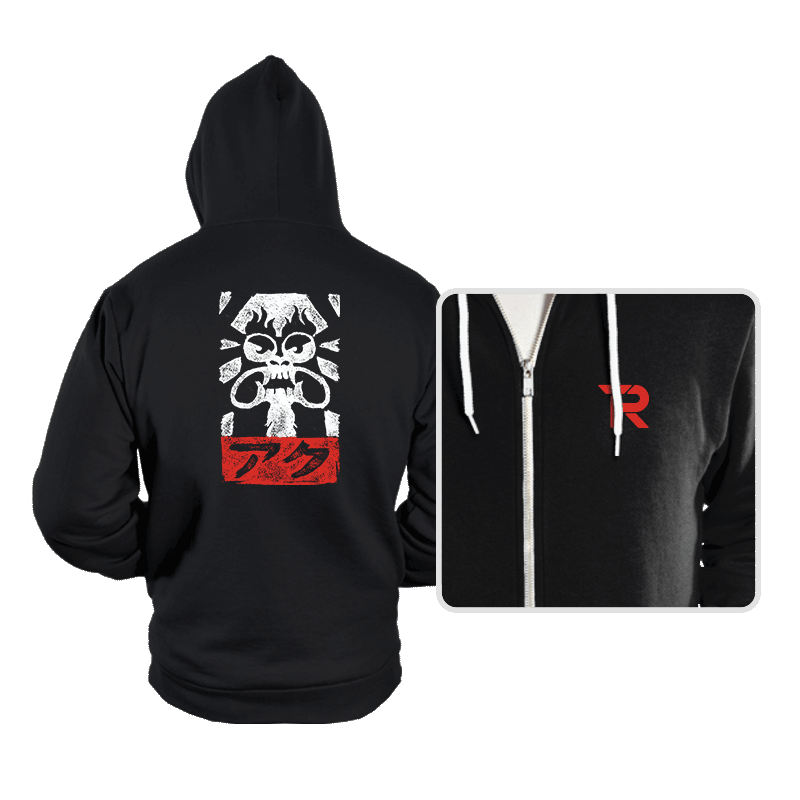 Obey AKU - Hoodies - Hoodies - RIPT Apparel