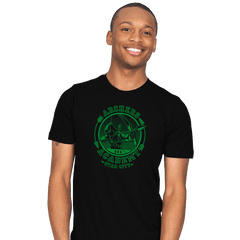 Archers' Academy - Mens - T-Shirts - RIPT Apparel