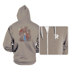 Dance of the Dragon - Hoodies - Hoodies - RIPT Apparel