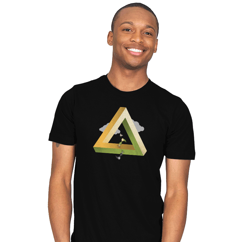 Hyrule Valley - Mens - T-Shirts - RIPT Apparel