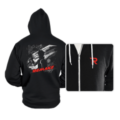 Remake - Hoodies - Hoodies - RIPT Apparel