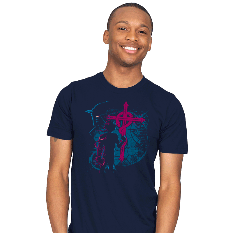 Alchemist Bros - Mens - T-Shirts - RIPT Apparel