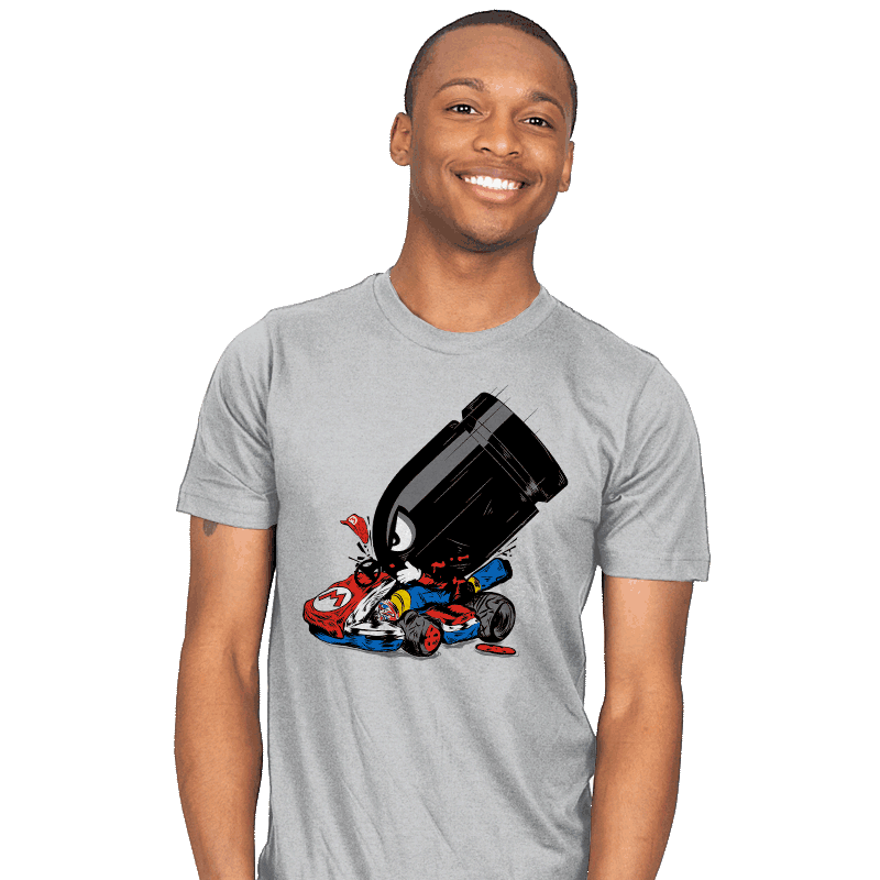 Deadly Bill - Mens - T-Shirts - RIPT Apparel