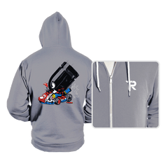 Deadly Bill - Hoodies - Hoodies - RIPT Apparel