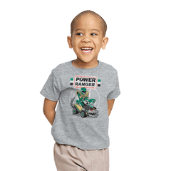 Pow-Pow-Power - Youth - T-Shirts - RIPT Apparel